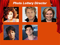 Photo Lottery Director